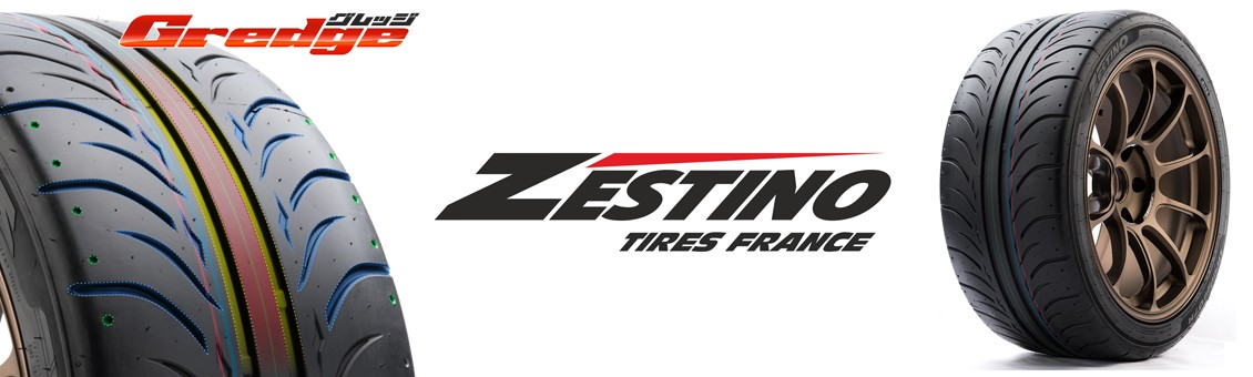 ZESTINO SEMI SLICK GREDGE